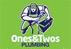 Ones & Twos Plumbing