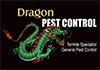 Dragon Pest Control