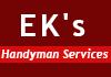EK'S Handyman Services