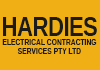 Hardies Electrical Contracting Services Pty Ltd