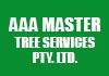AAA MASTER TREE SERVICES PTY. LTD.