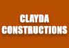Clayda Constructions