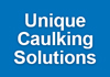 Unique Caulking Solutions