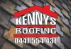 Kenny's Roofing