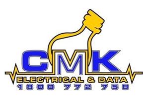 CMK ELETRICAL & DATA