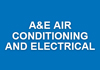 A&E AIR CONDITIONING AND ELECTRICAL