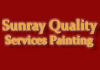 Sunray Quality Services Painting