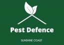 Pest Defence