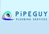Pipeguy plumbing services