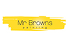 Mr Browns Painting