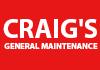Craig's General Maintenance