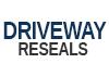 Driveway Reseals
