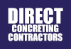 Direct concreting contractors