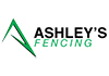 Ashleys Fencing