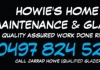 Howies Home Maintenance & Glass