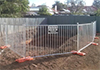Secure Fence Hire
