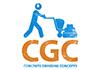 CGC, Concrete Grinding Concepts