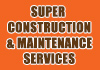 Super Construction & Maintenance Services Pty Ltd