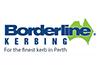Borderline Kerbing