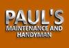 Paul's Maintenance and Handyman