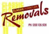 Classic Furniture Removals