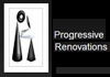 Progressive Renovations