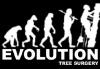 Evolution Tree Surgeon
