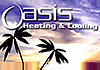 Oasis Heating and Cooling