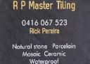 R P Master Tiling