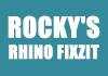 Rocky's Rhino Fixzit