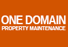 One Domain Property Maintenance