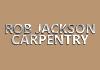 Rob Jackson Carpentry