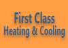 First Class Heating & Cooling