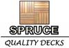 Spruce Quality Decks