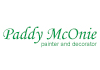 Paddy McOnie Painter and Decorator