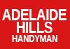 Adelaide Hills Handyman