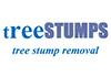 treeSTUMPS tree stump removal