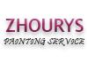 Zhourys painting service