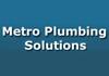 Metro Plumbing Solutions