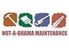 Not-A-Drama Maintenance
