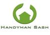 Handyman Sash