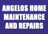 Angelos Home Maintenance and Repairs