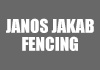 Janos Jakab Fencing