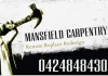 Mansfield Carpentry
