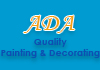 ADA Quality Painting & Decorating
