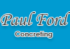 Paul Ford Concreting