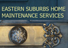 Eastern Suburbs Home Maintenance Services