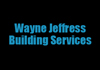 Wayne Jeffress Building Services