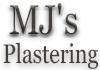MJ's Plastering