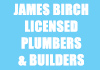 James Birch Licensed Plumbers & Builders